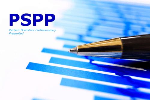 Formação em PSPP - a alternativa ao SPSS